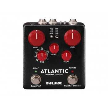 NUX Verdugo Series NDR-5
