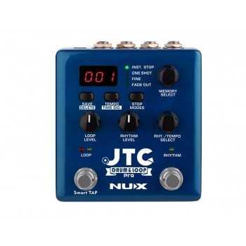 NUX Verdugo Series NDL-5