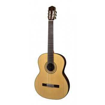 Salvador Cortez Solid Top Concert Series CS-60