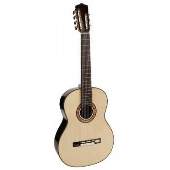 Salvador Cortez Solid Top Concert Series CS-60-7