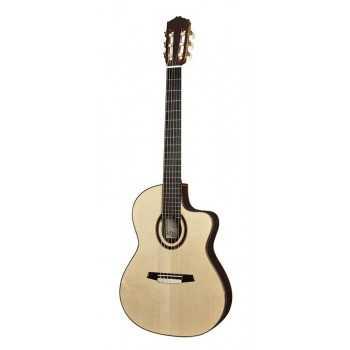 Salvador Cortez Solid Top Concert Series CS-245