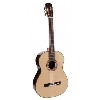 Salvador Cortez Solid Top Concert Series CS-60-BA