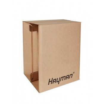 Hayman CAJ-25-CB