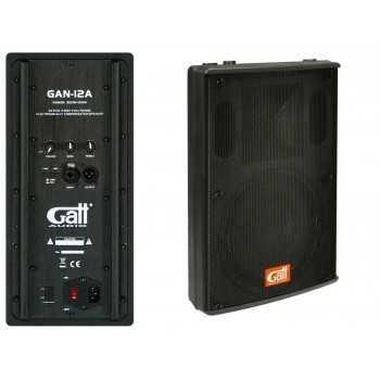 Gatt Audio GAN-12A
