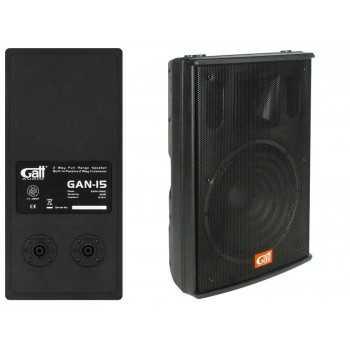 Gatt Audio GAN-15