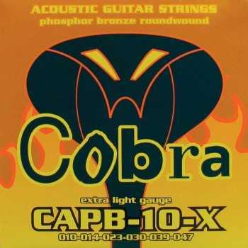 Cobra CAPB-10-X