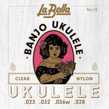 La Bella L-13