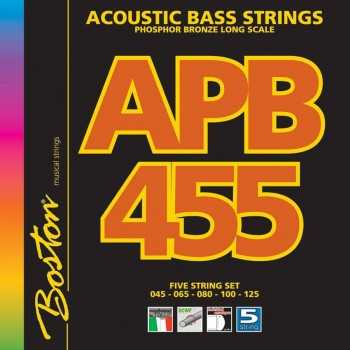 Boston APB-455