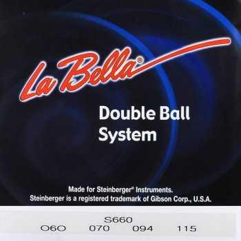 La Bella L-S660