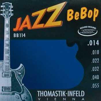 Thomastik THBB-114