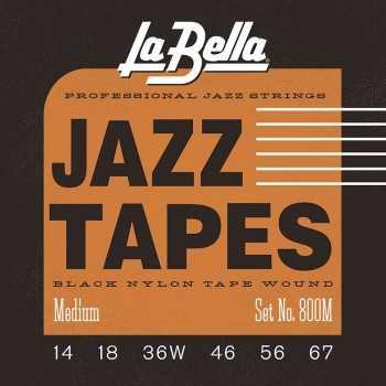 La Bella L-800M