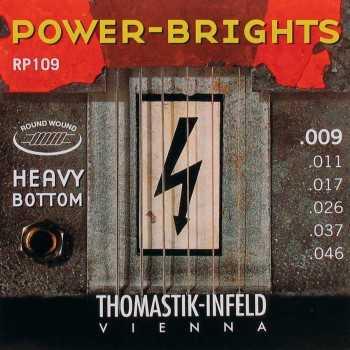 Thomastik THRP-109