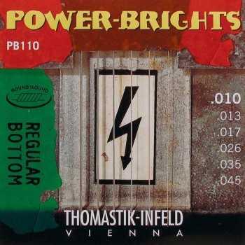 Thomastik THPB-110