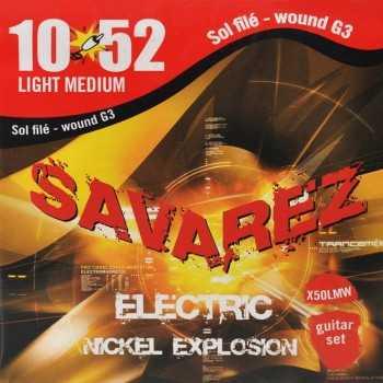 Savarez X50-LMW