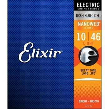 Elixir EL-12052