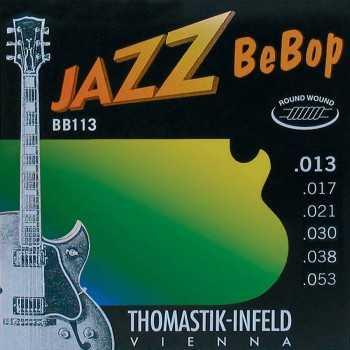 Thomastik THBB-113T