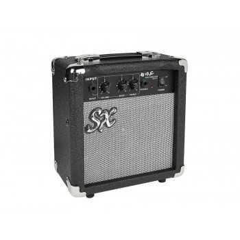 SX B10C