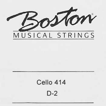 Boston B-414-D
