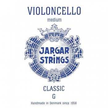 Jargar JCE-G-BL