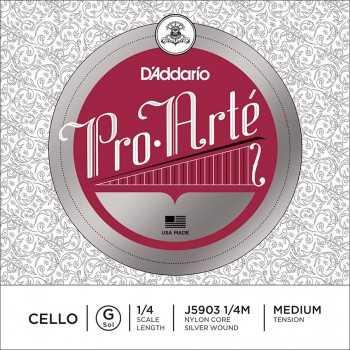 D'Addario J5903-14M