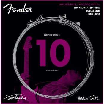 Fender 0733250609
