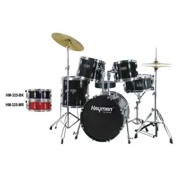 Hayman Pro Series HM-325-MR