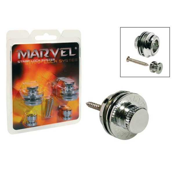 Marvel  MVS-501-NI